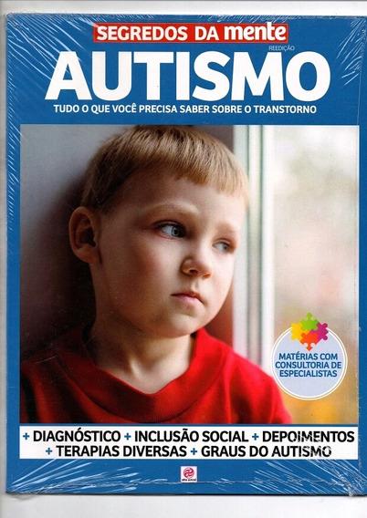 Revista Segredos Da Mente: Autismo (revista Sobre Autismo)