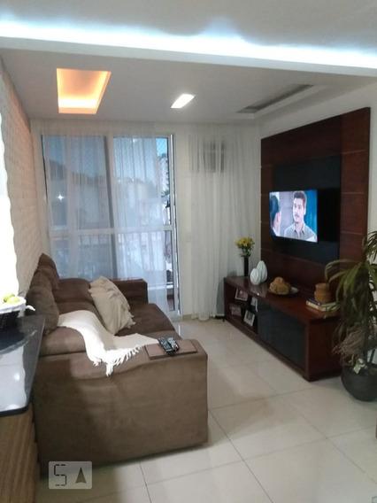 Apartamento Para Aluguel - Barreto, 2 Quartos, 65 - 893096326
