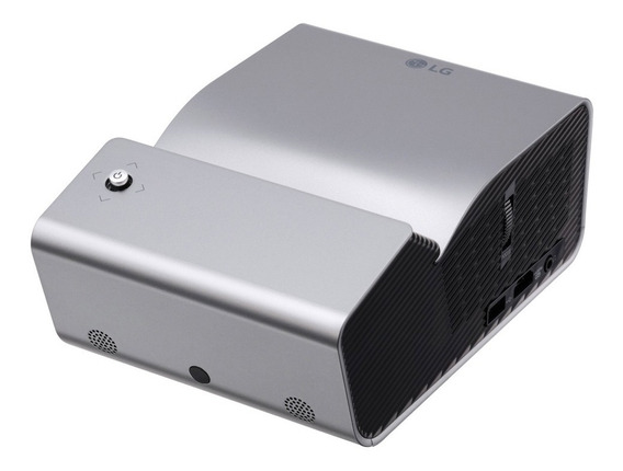 Projetor Minibeam Tv Hd