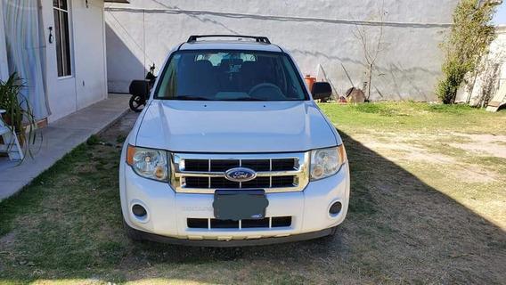 Ford Escape 2.0 Xls Tela At 2008