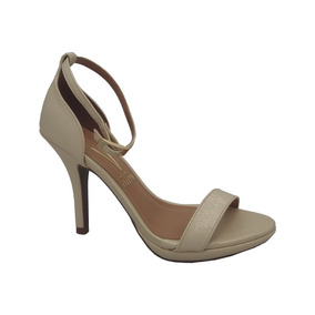ae583e7b55 Sandalias Femininas Festa Casamento - Sapatos Dourado escuro no ...
