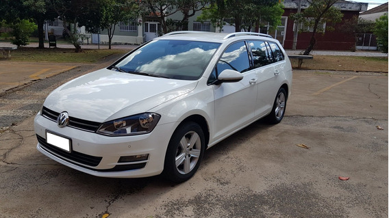 Volkswagen Golf Variant Highline 2016/16 36900km
