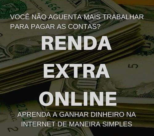 Ganhar Dinheiro Pela Internet!