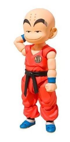 Kuririn Kid Dragon Ball S.h.figuarts - Bandai