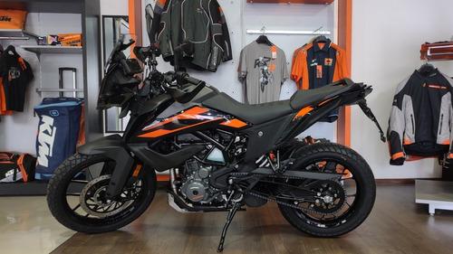 Ktm 250 Adventure 2021 Novedad Pro Motors Puerto Madero