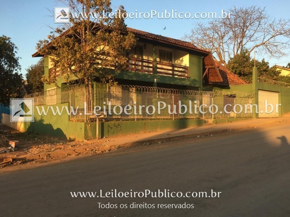 Siqueira Campos (pr): Casa Ipczf