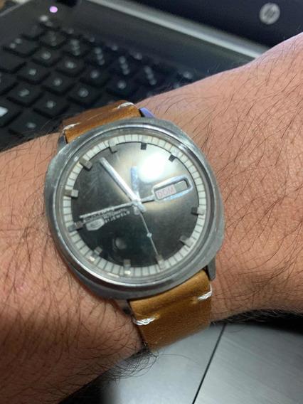 Relógio Seiko 6119-7500