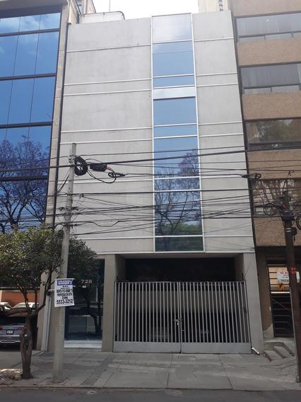 Polanco Excelente Edificio En Venta