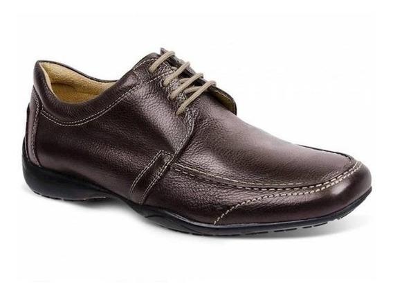 Sapato Social Masculino Derby Sandro Moscoloni Premium