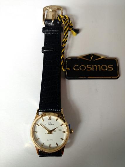 Relógio Cosmos Os28876j