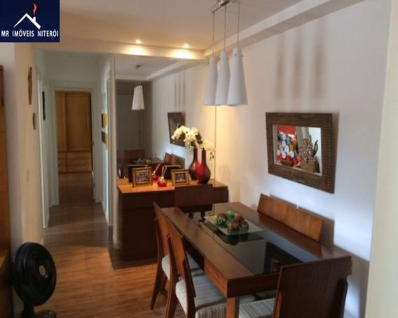 Apartamento Na Estrada Da Paciência - Ap00796 - 32899477