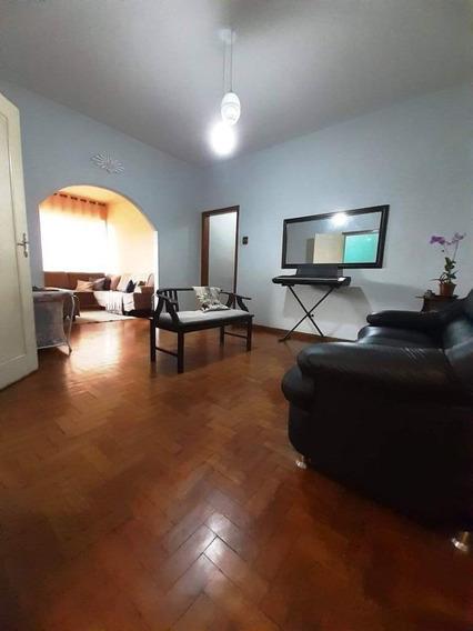 Apartamento De 3 Quartos No Centro De Bh - 429