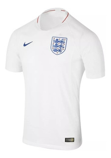 Camiseta De Inglaterra Mundial Rusia 2018