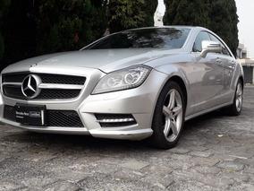 Mercedes-benz Clase Cls 350 Sport 2014