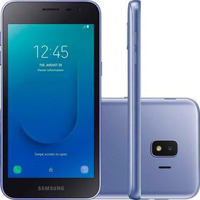 Smartphone Samsung J2 Core, Prata, Tela 5 , 16gb, 8mp