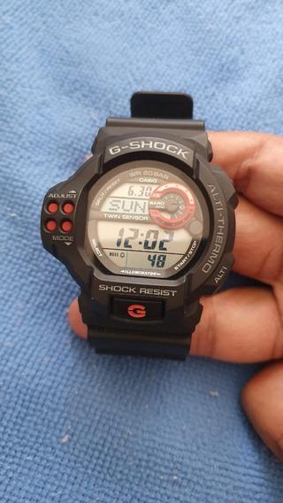 G-shock Gdf-100-1adr