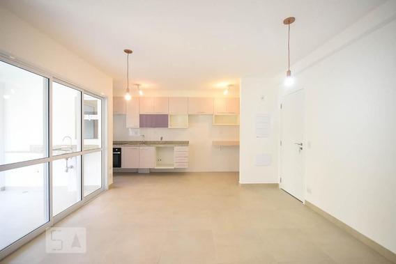 Apartamento No 6º Andar Com 1 Dormitório E 1 Garagem - Id: 892963720 - 263720