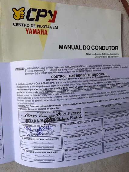 Yamaha Yamaha Viragoxv 535