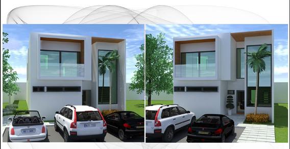Pre Venta Hermosa Casa Elija El Diseño En Las Plazas