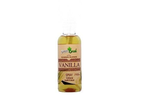 Aromatizante Concentrado Vanilla 120ml