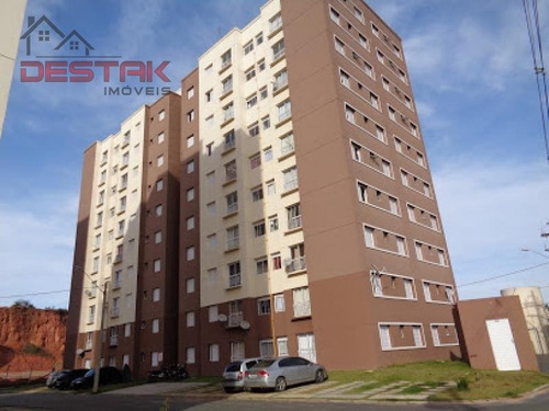 Ref.: 2783 - Apartamento Em Várzea Paulista Para Venda - V2783
