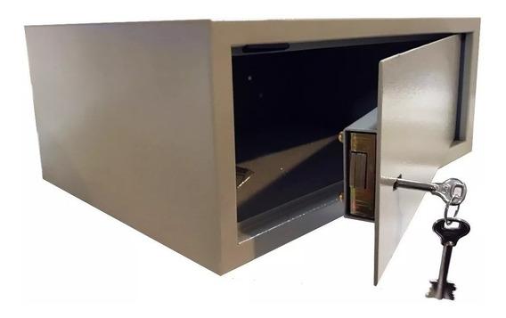 Caja Fuerte Grande 42x31x17cm Para Abulonar