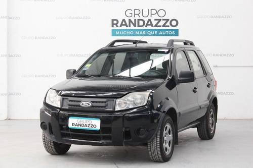 Imagen 1 de 10 de Ford Eco Sport 1.6 Xls L/07   2011    La Plata  384
