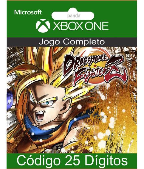 Dragon Ball Fighterz Codigo 25 Digitos