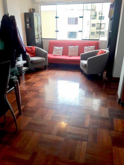 Departamento · 83m² · 3 Dormitorios - Ocacion Precio P.libre