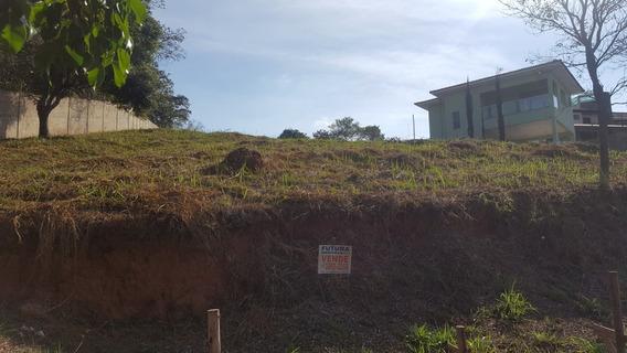 Terreno Em Condomínio Fechado Aguas De Lindoia