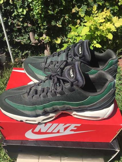 Zapatillas Nike Air 95 Originales