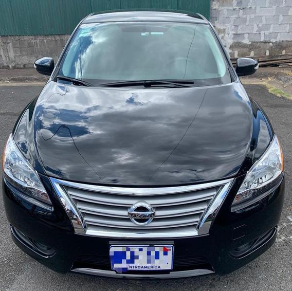 Nissan Sentra 2016** Excelente Estado** Precio Negociable