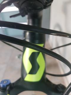 Scott Scale 760 Talle M - Bicicleta Mtb Shimano Xt-10x2