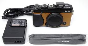 Fuji Xe2 (corpo) Fuji Xe-2 | Não É Xt2 - Xe1 - Xt1 - Xt20
