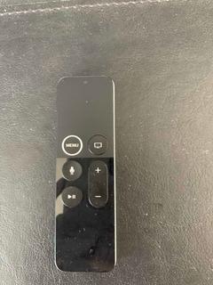 Apple Tv 4k, Sin Casi Uso, Como Nuevo, Con Caja Y Acceso