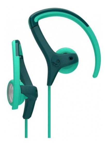 Audifonos Skullcandy Chups Bud Teal/green
