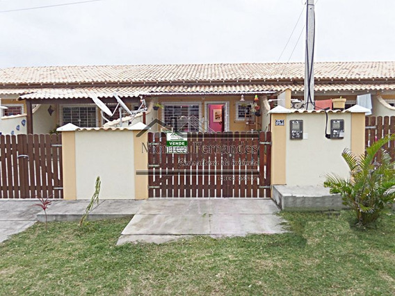 Casa Linear,c/ Blindex, Prox. Da Praia Em Guaratiba