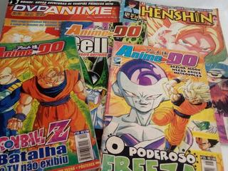Revista Sobre Anime