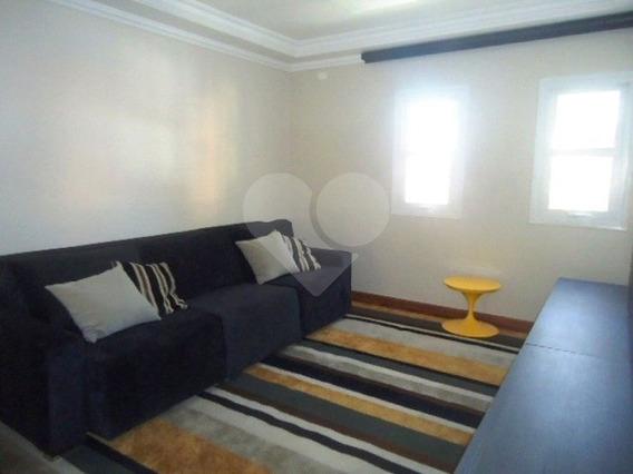 Casa Térrea Para Venda No Jardim França - 170-im481833