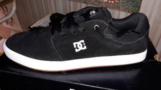 Zapatillas Crisis Bkw Dc Fluid Originales