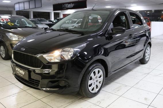 Ford Ka Sedan Se 1.0 Flex!!!!! 2018 !!!!