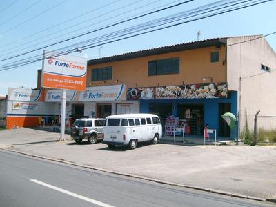 Sala Comercial - Centro 00542.005