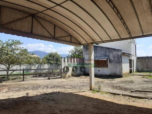 Imagem 1 de 9 de Chácara Com 1 Dormitório À Venda, 1164 M² Por R$ 280.000,00 - Mandú - Pindamonhangaba/sp - Ch0300