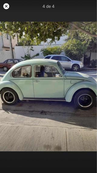 Volkswagen Bocho Sedan