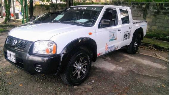 Nissan Frontier Frontier 4x2