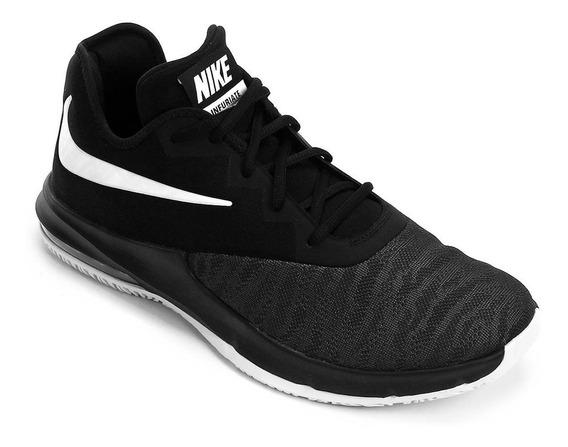 Tênis Nike Air Max Infuriate Iii Low Masculino Original