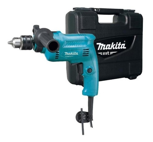 Furadeira De Impacto 16mm(5/8 ) 550w M0801kb Makita 220v
