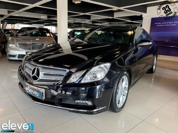 Mercedes-benz E 350 3.5 Coupe V6