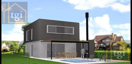 Casa En Pilar Del Este - San Ramon - Lote 145