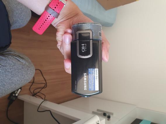 Filmadora Samsung Hmx-q200